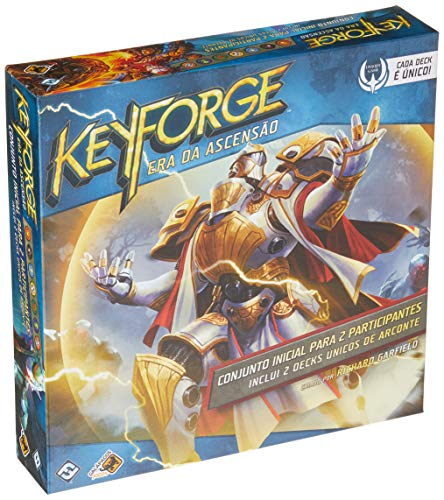 Keyforge. Era da Ascensão (Starter Set)