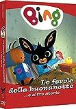Bing - Le Favole Della Buona Notte - Dvd Con Sorpresa  ( DVD)