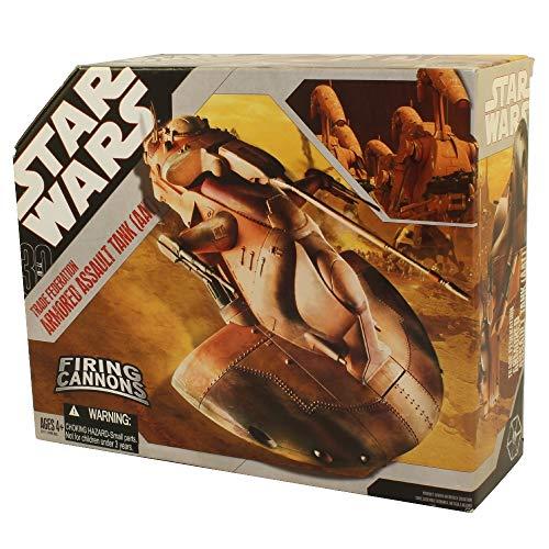 Star Wars Episode III: Armored Assault Tank (AAT)