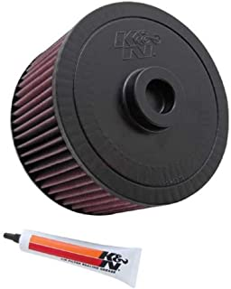 K&N E-2444 High Performance Replacement Air Filter