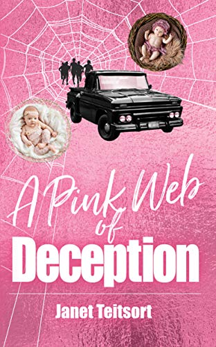 A Pink Web of Deception (English Edition)