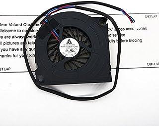DBTLAP Original CPU Cooling Fan for Delta KDB04112HB X02 Fan 12V 0.07A 35CM 3Pin