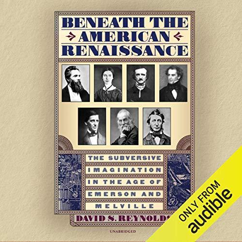 Beneath the American Renaissance cover art
