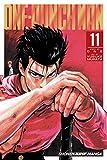One-Punch Man, Vol. 11 (Shonen Jump Manga)