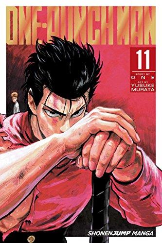 One-Punch Man, Vol. 11: Volume 11