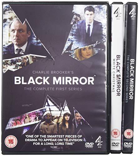 ikea svart spegel