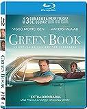 Green Book Blu-Ray [Blu-ray]