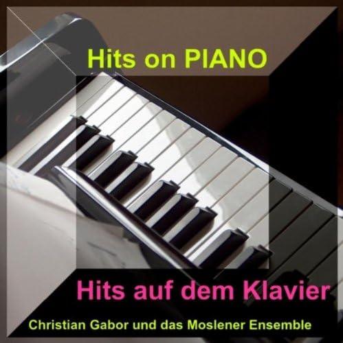 Christian Gabor und das Moslener Ensemble & Christian Gabor