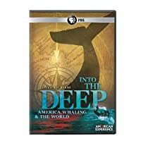 American Experience: Into the Deep - America [DVD] [Import]