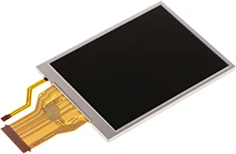 S9900 Camera LCD Screen,Replacement LCD Display Panel with Backlight for Nikon Coolpix S9900 P340 P530 P7800 L830 DSLR