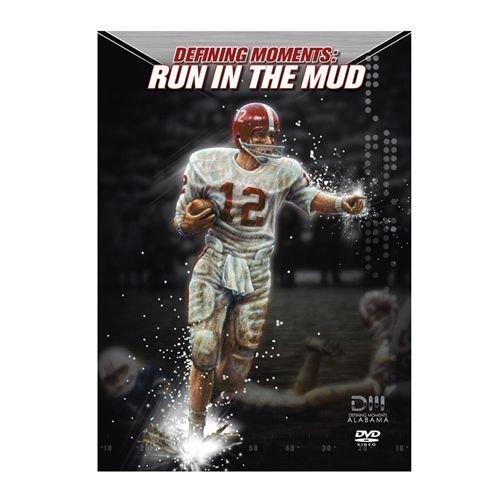 Defining Moments: Alabama Football's Run In Mudd [DVD] [Region 1] [NTSC] [US Import]