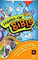 Hands-On Bible NLT by Unknown(2010-07-01)