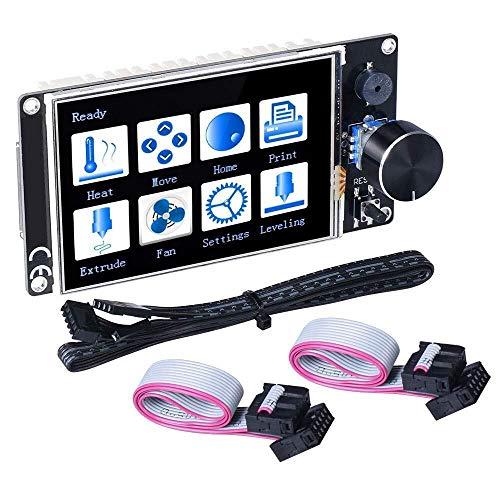 Pyrojewel TFT35 V3.0 Grafik Smart Display-Controller-Karte for 3D-Drucker Rampen 1.4 RepRap 3D-Drucker kann zur Auswahl Zwei Arbeitsmodi Leiterplatte