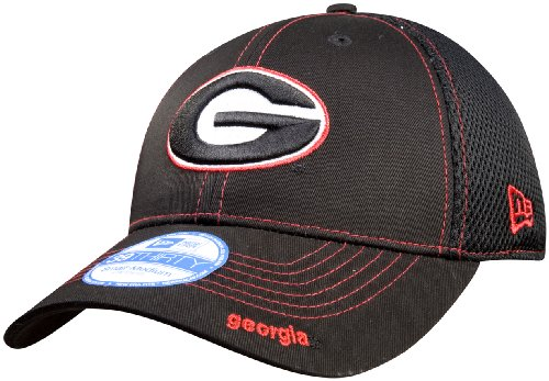 NCAA Georgia Bulldogs Neo Cap, S/M