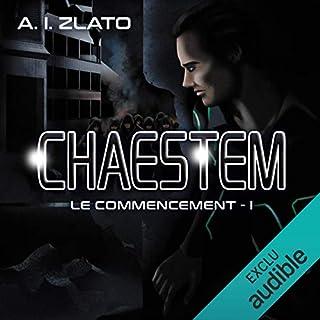 Couverture de Chaestem - Le commencement 1