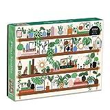 Plant Shelfie 1000 Piece Puzzle