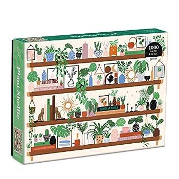 Best plant puzzle Reviews