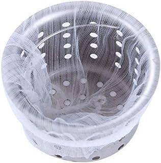 水切りネット 排水溝 排水口 ネット ゴミ受け ストッキングタイプ 伸縮性 兼用 キッチン 台所 200 枚入