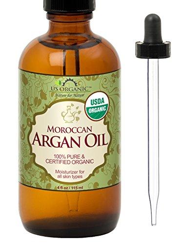 virgin organic argan oil - 6