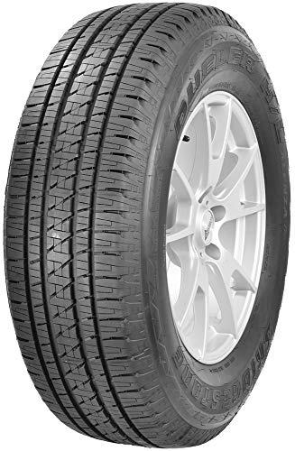 Bridgestone Dueler H/L Alenza Plus All-Season Radial Tire - 255/55R19 111V