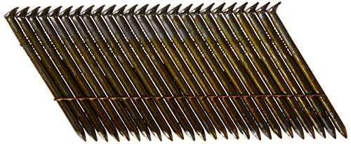 BOSTITCH Framing Nails, 28 Degree, Wire Weld, 2-Inch x 113-Inch, 2000-Pack (S6D-FH)
