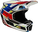 Fox V3 R3 Pgmnt Helmet Multi S