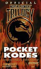 Official Mortal Kombat Trilogy Pocket Kodes