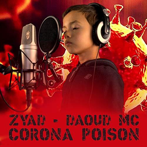 Corona poison