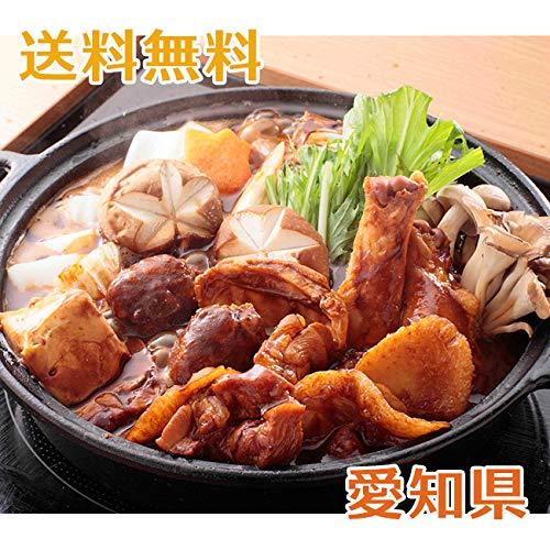 名古屋コーチン鶏鍋【愛知県】【産地直送】