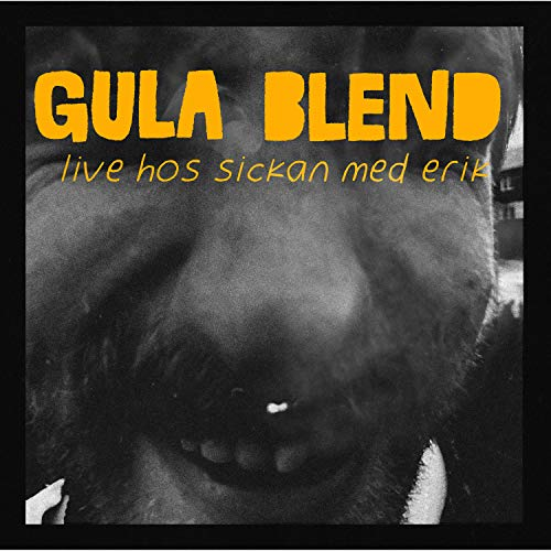 Live Hos Sickan Med Erik