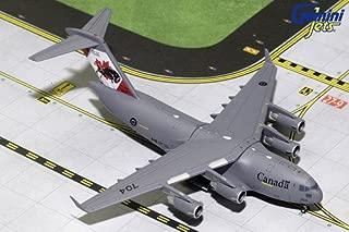 GeminiMACS 1:400 Canada Air Force C-17 Globemaster III