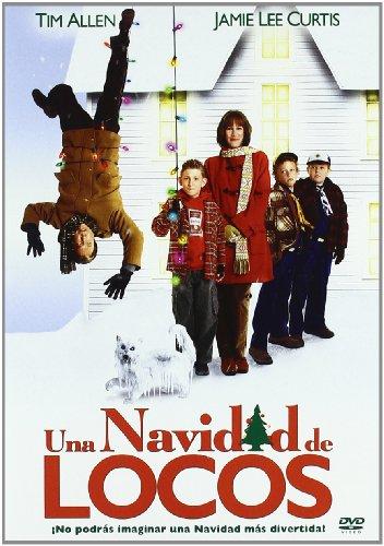 Una Navidad De Locos [DVD]