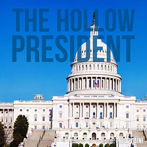 The Hollow President cover art