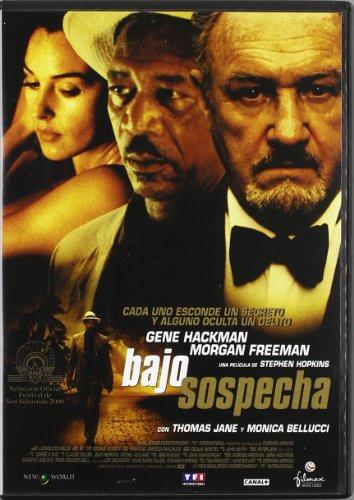 Bajo Sospecha [DVD]