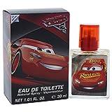 DISNEY Cars Eau de Toilette pour enfant 30 ml