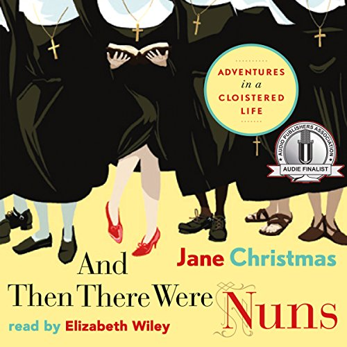 And Then There Were Nuns Titelbild
