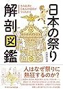 日本の祭り解剖図鑑