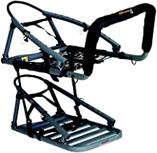 OL'MAN TREESTANDS Alumalite CTS Climbing Stand, Aluminum Construction with 21