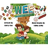 Wee Brother Troubles (English Edition)