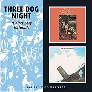 Best three dog night it ain t easy Reviews