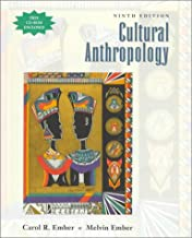 Cultural Anthropology, (Free CD-ROM enclosed)