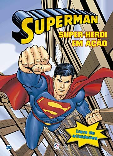 Super-homem - Super-herói em ação