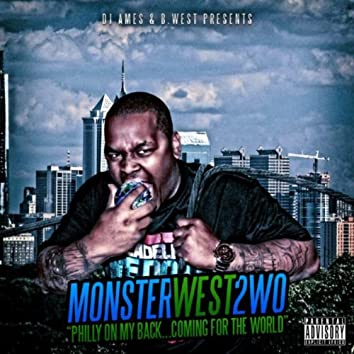 Monster West 2WO