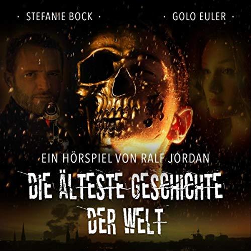 Tribal (feat. Stefanie Bock & Golo Euler) [Explicit]