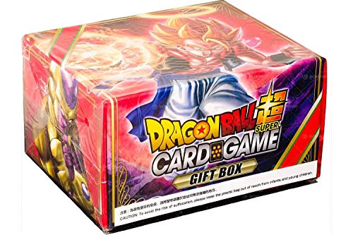 Dragon Ball Super TCG 2018 Booster Box: 6 Miraculous Revival Booster Packs and a Tournament Pack #5!