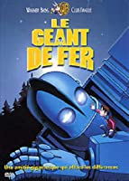 The Iron Giant [DVD]
