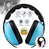 Baby Noise Cancelling Headphones, Baby Earmuffs, Baby Headphones, Baby...
