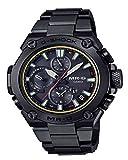 Casio G-Shock mr-g mrgb1000b-1a Atomic Solar Titanio Negro Reloj