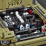 motor LEGO Technic
