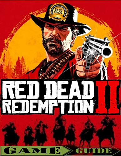 Red Dead Redemption II: Complete Walkthrough, Tips, Tricks,Strategy And Hints Help You To Win! (English…